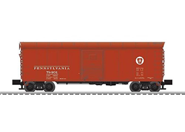 Lionel PRR x31 Boxcar # 78401