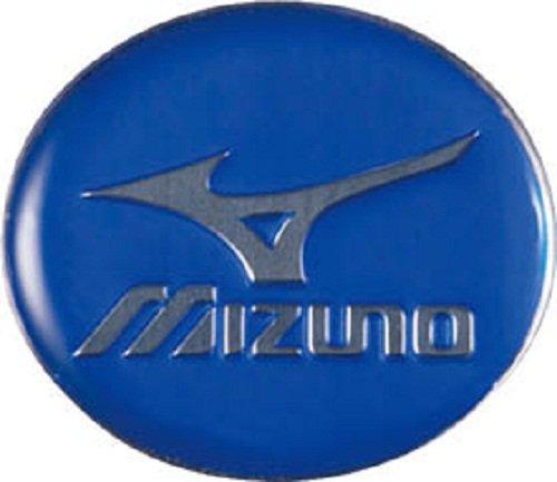 MIZUNO(ミズノ) テニス グリップエンドバッジ 6ZA20027 27:ブルー