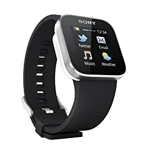 SONY 【国内正規品】Sony MN2SW SmartWatch for Android Phones