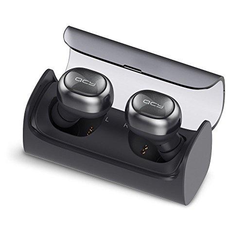 QCY Q29 完全分離型 両耳 Bluetooth ワイヤレスイヤホン TWS