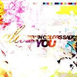 SEVEN COLORS SAUCE WITH YOU 画像