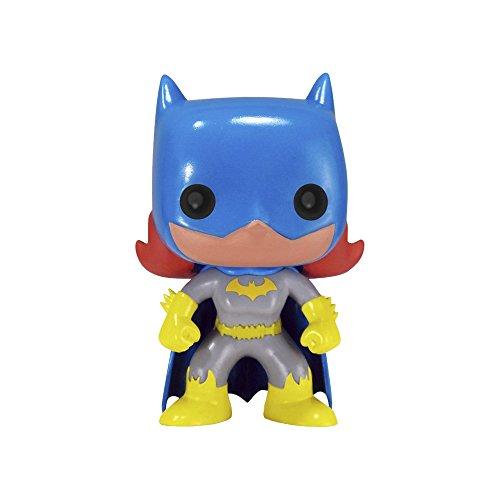 POP! DCコミックス 『バットガール』