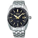 [セイコーウォッチ] 腕時計 アストロン Global Line Authentic 3X SBXD011 メンズ シルバー
