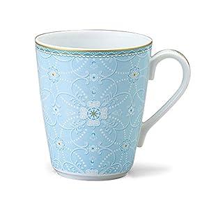 NARUMI マグカップ(イングリッシュトラッドブルー) 300cc 41367-6152