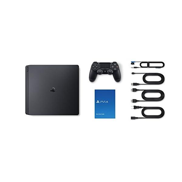 PlayStation 4 ジェット・ブラッ...の紹介画像14