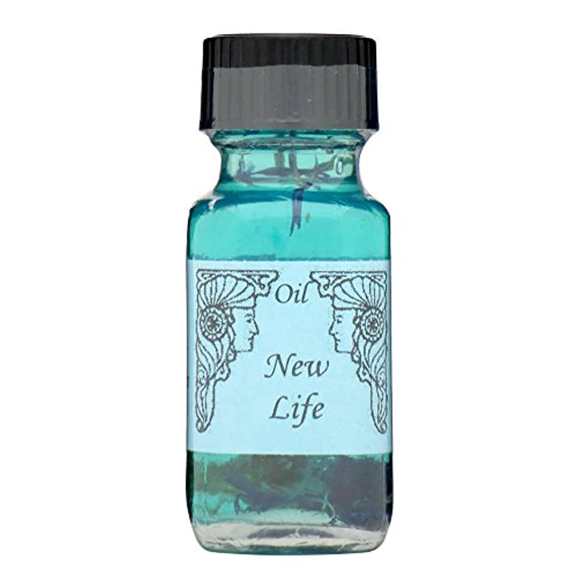 ぬれた診療所該当するアンシェントメモリーオイル ニューライフ (新しいチャンスと新しい始まり) 15ml (Ancient Memory Oils)