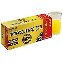 H.G.H PROLINE X1 (プロライン X1) 【メディア掲載あり】 もっちり肌 弾力肌 キメ コラーゲン シミ シワ ハリ 潤い 肌もっちり 15g×31袋入