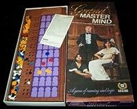 Grand Master Mind Game Vintage 1974