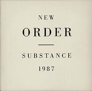 Substance - EX