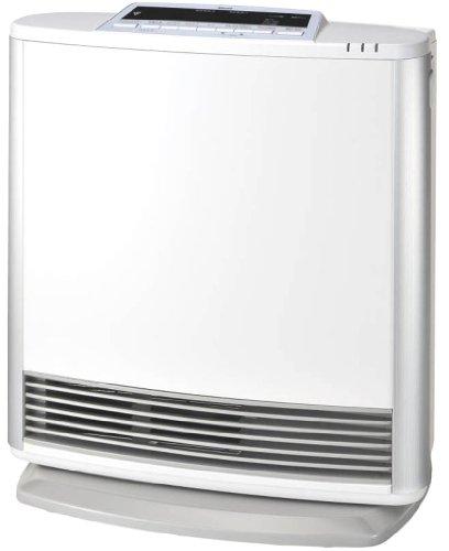 [해외]린나이 가스 팬 히터 (프로판 가스) 플라즈마 클러스터 이온 기능 탑재 화이트 RC-L4001NP-WH-LP/Rinnai gas fan heater (for propane gas) Plasmacluster Ion function equipped White RC-L4001NP-WH-LP