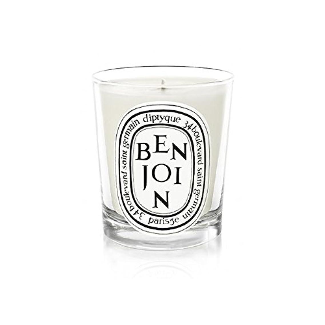 仮定、想定。推測夜明け藤色Diptyque Candle Benjoin 190g (Pack of 6) - DiptyqueキャンドルBenjoinの190グラム (x6) [並行輸入品]