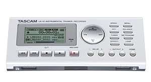 TASCAM アコースティック楽器トレーナー/PCMレコーダー LR-10