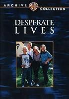 Desperate Lives [DVD] [Import]