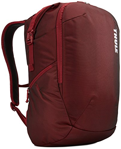 [スーリー] Subterra Travel Backpack 34L Ember TSTB-334EMB