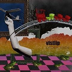 vistlip「XEPPET」の歌詞を収録したCDジャケット画像