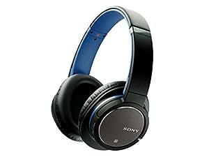 SONY ワイヤレスノイズキャンセリングステレオヘッドセット  MDRZX770BNLM