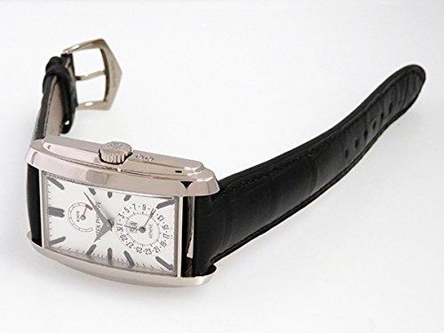 パテック フィリップ ゴンドーロ 5200G-010 シルバーホワイトオパーリン メンズ 腕時計 [並行輸入品]