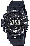 [カシオ] 腕時計 プロトレック クライマーライン 電波ソーラー PRW-30Y-1BJF メンズ