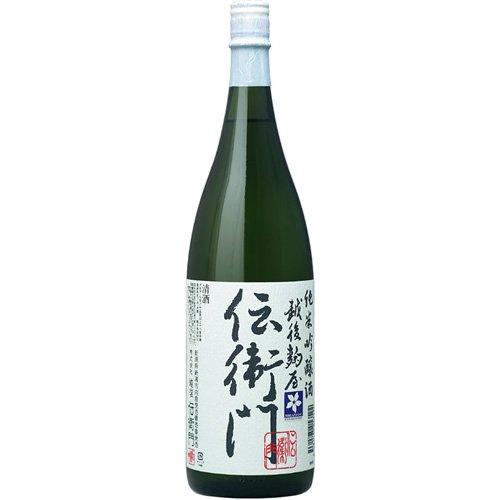純米吟醸 1.8L