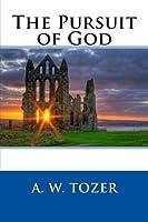 The Pursuit of God [並行輸入品]