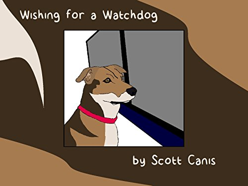 Wishing for a Watchdog (English Edition)