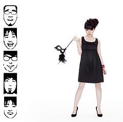 高橋瞳×BEAT CRUSADERS「ウォーアイニー」のジャケット画像