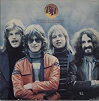 Everyone Is Everybody Else - Barclay James Harvest LP