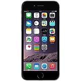Apple docomo iPhone6 A1586 (MG4A2J/A) 128GB スペースグレイ