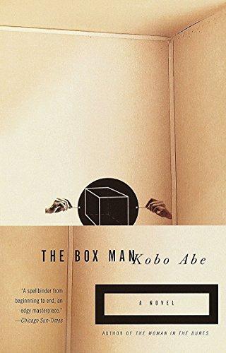 The Box Man: A Novel (Vintage International)