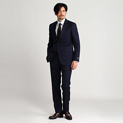 TAKEO KIKUCHI(タケオキクチ)ウールモヘアシャドーオルタネイトスーツ