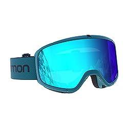 SALOMON(サロモン) スキー スノーボード ゴーグル FOUR SEVEN (フォー セブン)  L39901200