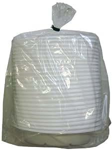 大和物産 使い捨て食品容器 発泡カレー皿 25P