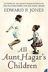 All Aunt Hagar's Children Paperback