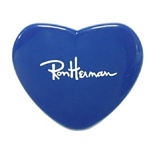 Ron Herman ロンハーマン ネイビー heart mirror ハートミラー コンパクトミラー 鏡 NAVY