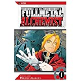 Fullmetal Alchemist: The Land of Sand (Novel)