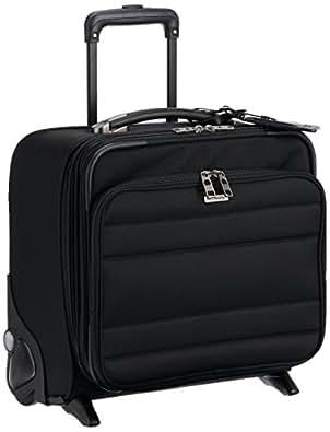 [バーマス] スーツケース ソフト ファンクションギアプラス 2輪 機内持ち込み可 60421 21L 36 cm 3.9kg ブラック