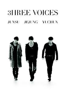 3HREE VOICES [DVD]