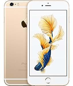 Apple iPhone 6S Plus 64GB ゴールド 5.5インチ 国内版SIMフリー