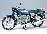 タミヤ 1/6 オートバイシリーズ No.5 BMW R75/5 プラモデル 16005