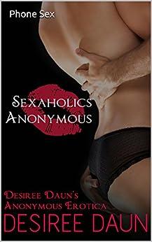 Phone Sex by [Daun, Desiree]