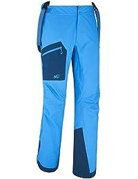 [ミレー] 登山用防水透湿パンツ ELEVATION GTX PANT M メンズ ELECTRIC BLUE EU M (日本サイズL相当)