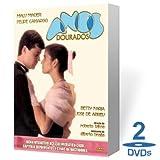 DVD - Minisérie Anos Dourados - Box 02 Dvds