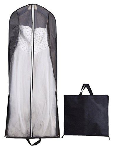 U.M-select 衣装カバー ドレスカバー 180cm ...