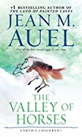 The Valley of Horses (Earth's Children, Book 2) by Jean M. Auel(1984-12-01)
