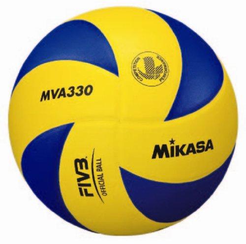 ミカサ バレーボール 練習球5号 一般/大学/高校用 MVA330