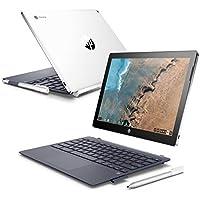 HP ノートパソコン タブレット HP Chromebook x2 12 12.3インチ ブライトビュー IPSタッチディスプレイ インテル® Core™ i5 8GB 64GB eMMC 英字キーボード (型番:6VF42PA-AAAA)