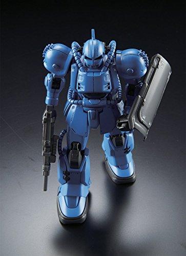 HG機動戦士ガンダム THE ORIGIN MS-04 ブグ(ランバ・ラル機) 1/144スケール 色分け済みプラモデル