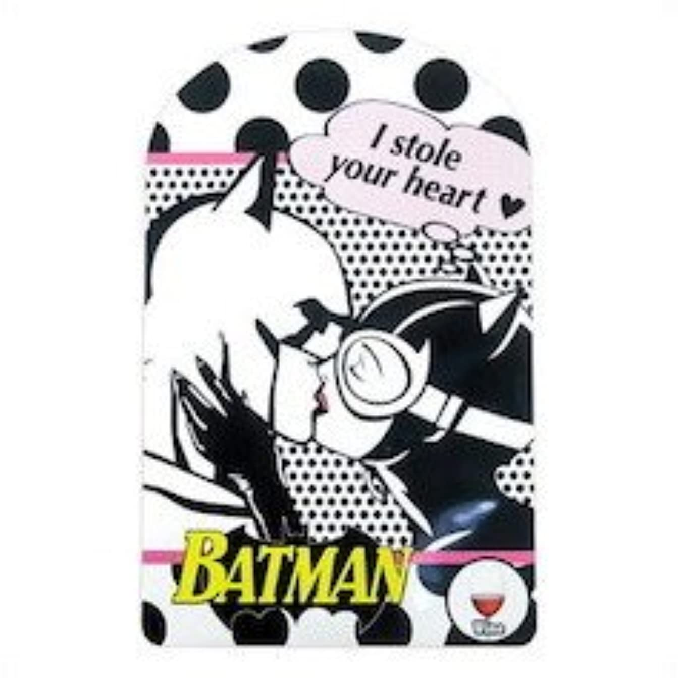 尋ねる判定伝導率ドド?ジャパン ベニコ モイストマスク BM05 バットマン (1枚入)