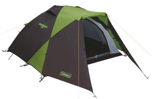 コールマン(Coleman) テント ツーリングドーム LX 2〜3人用 グリーン 170T16450J