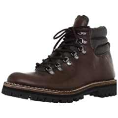 Cebo Mountain Boot 092115